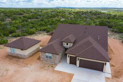 19 N RIDGE DR, Justiceburg, TX 79330 - Photo 1