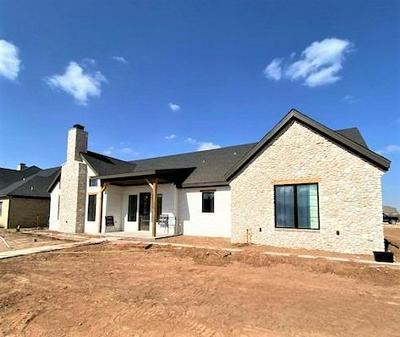 5916 112TH ST, Lubbock, TX 79424 - Photo 1