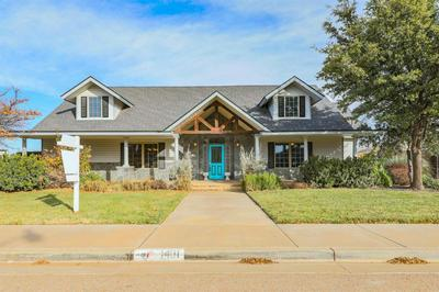 1401 11TH ST, Shallowater, TX 79363 - Photo 1