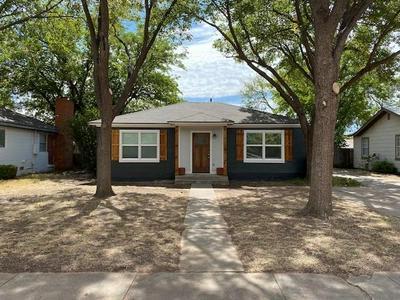 3503 29TH ST, Lubbock, TX 79410 - Photo 1