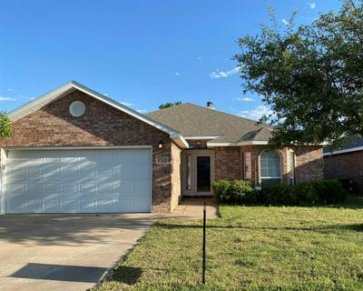 6715 90TH ST, Lubbock, TX 79424 - Photo 1