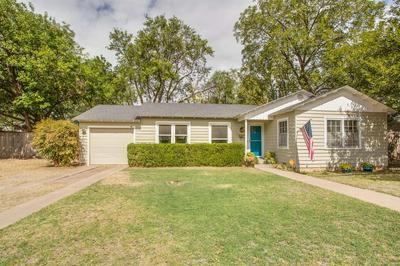 3108 26TH ST, Lubbock, TX 79410 - Photo 1