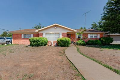 2816 W 21ST ST, Plainview, TX 79072 - Photo 1
