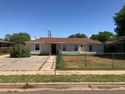 4306 43RD ST, Lubbock, TX 79413 - Photo 2