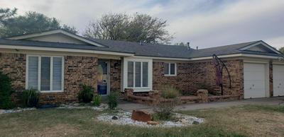 8428 FREMONT AVE, Lubbock, TX 79423 - Photo 1