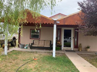 520 E 4TH ST, Muleshoe, TX 79347 - Photo 2