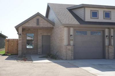 2549 138TH ST, Lubbock, TX 79423 - Photo 1