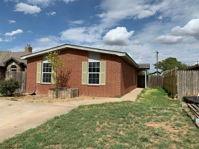 614 LOCUST ST, Idalou, TX 79329 - Photo 1