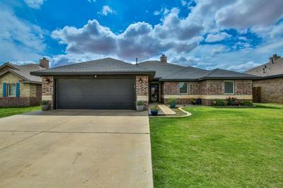 831 AVENUE S, Shallowater, TX 79363 - Photo 1