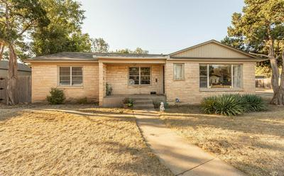 2517 30TH ST, Lubbock, TX 79410 - Photo 1