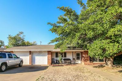 5428 31ST ST, Lubbock, TX 79407 - Photo 2