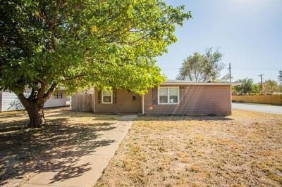 3621 31ST ST, Lubbock, TX 79410 - Photo 1