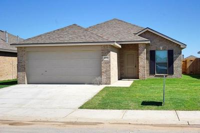 3807 PRIMROSE AVE, Lubbock, TX 79407 - Photo 1