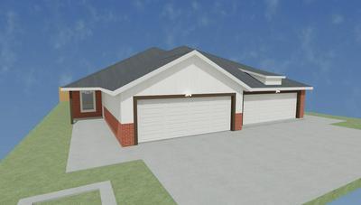 1605 AVENUE O, Shallowater, TX 79401 - Photo 1