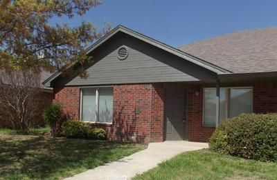 3206 109TH ST, LUBBOCK, TX 79423 - Photo 1