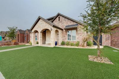 11809 TROY AVE, Lubbock, TX 79424 - Photo 2