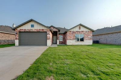 2103 105TH STREET, Lubbock, TX 79423 - Photo 1