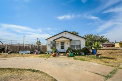 6401 25TH ST, Lubbock, TX 79407 - Photo 2