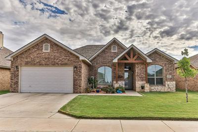 6811 PONTIAC AVE, Lubbock, TX 79424 - Photo 1
