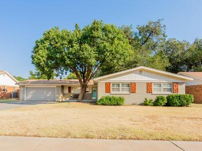 4608 30TH ST, Lubbock, TX 79410 - Photo 1