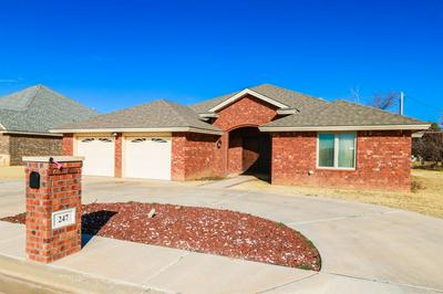 247 E 28TH ST, Littlefield, TX 79339 - Photo 1