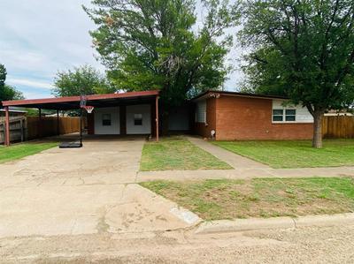 410 FIR ST, Idalou, TX 79329 - Photo 1