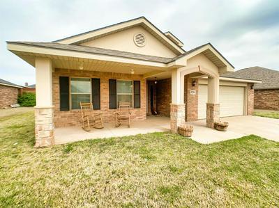 5730 109TH ST, LUBBOCK, TX 79424 - Photo 2