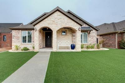 11809 TROY AVE, Lubbock, TX 79424 - Photo 1