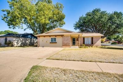 7107 WAYNE AVE, Lubbock, TX 79424 - Photo 1