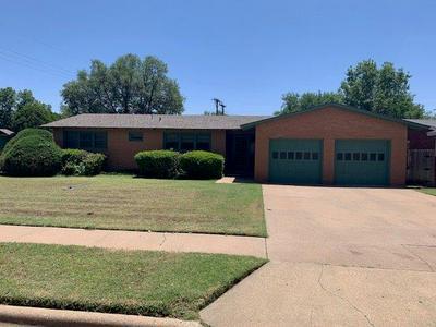 3601 41ST ST, Lubbock, TX 79413 - Photo 2