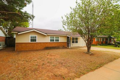 1306 W 13TH ST, Littlefield, TX 79339 - Photo 1