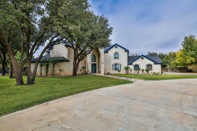 6804 SARATOGA AVE, Lubbock, TX 79424 - Photo 1
