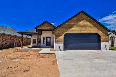 5618 116TH ST, Lubbock, TX 79424 - Photo 1