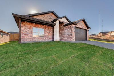 2107 105TH STREET, Lubbock, TX 79423 - Photo 2