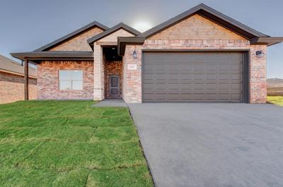 2107 105TH STREET, Lubbock, TX 79423 - Photo 1