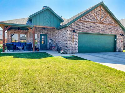 6963 25TH ST, Lubbock, TX 79407 - Photo 2