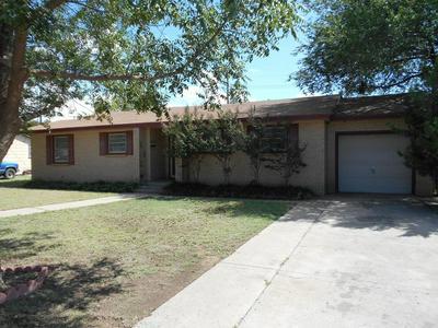 4117 32ND ST, Lubbock, TX 79410 - Photo 1