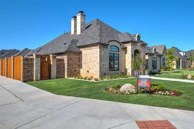 5001 119TH ST, Lubbock, TX 79424 - Photo 2