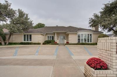 4002 87TH ST, Lubbock, TX 79423 - Photo 1