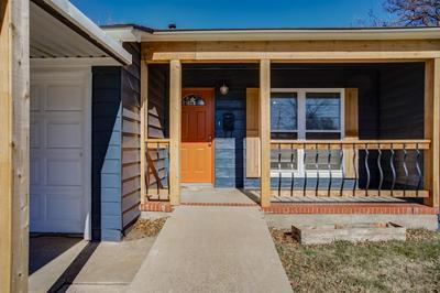 2812 30TH ST, Lubbock, TX 79410 - Photo 1