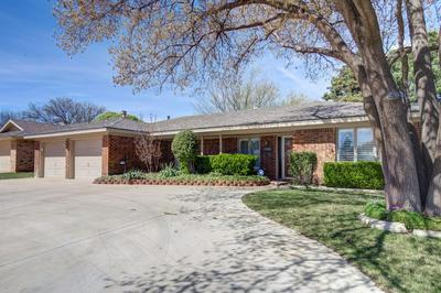 5506 71ST ST, LUBBOCK, TX 79424 - Photo 1