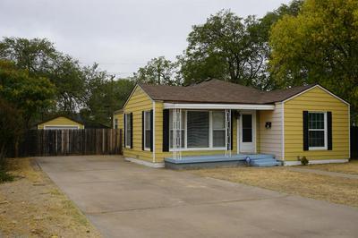 2608 31ST ST, Lubbock, TX 79410 - Photo 2