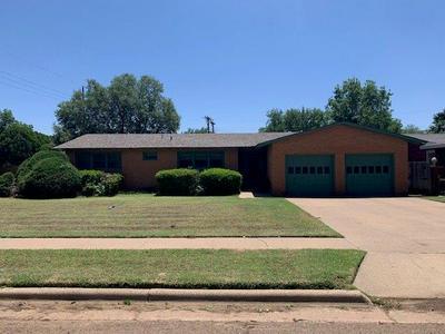 3601 41ST ST, Lubbock, TX 79413 - Photo 1
