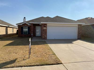 1919 100TH ST, Lubbock, TX 79423 - Photo 1
