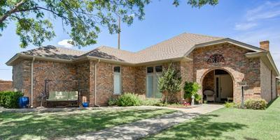 7216 77TH ST, Lubbock, TX 79424 - Photo 1