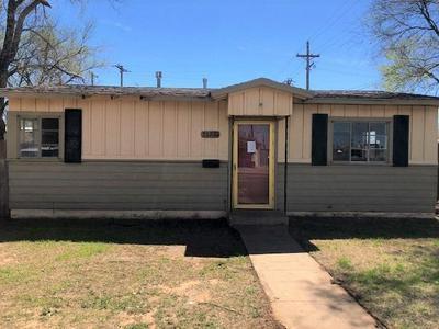 5121 37TH ST, LUBBOCK, TX 79414 - Photo 1