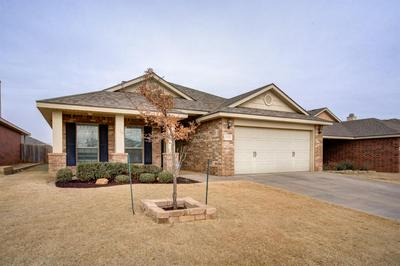 6928 96TH ST, Lubbock, TX 79424 - Photo 2