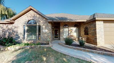 1502 NW 11TH ST, Andrews, TX 79714 - Photo 1