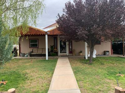 520 E 4TH ST, Muleshoe, TX 79347 - Photo 1