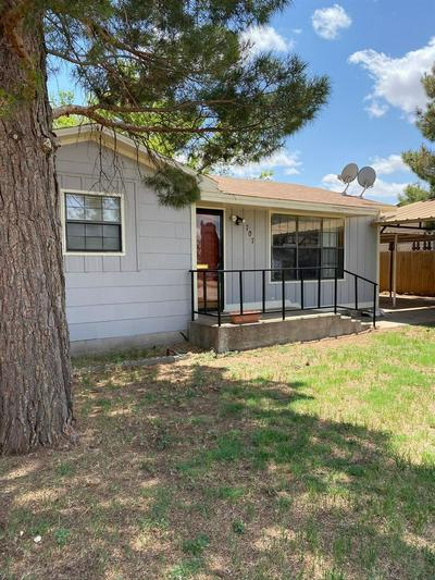 707 W 13TH ST, Post, TX 79356 - Photo 1